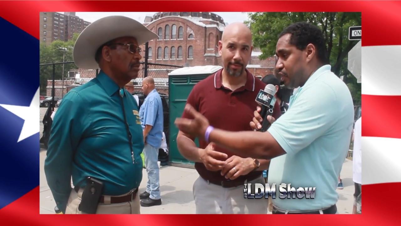 e767c20672c54 Interview with Bronx Borough President Ruben Diaz Jr.   Councilman Ruben  Daiz Sr