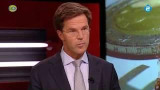 Netwerk: Rutte woest over 'tendentieuze' reportage over VVD-plannen