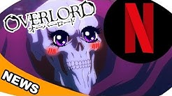 Was ist OVERLORD? Neuer Anime auf Netflix
