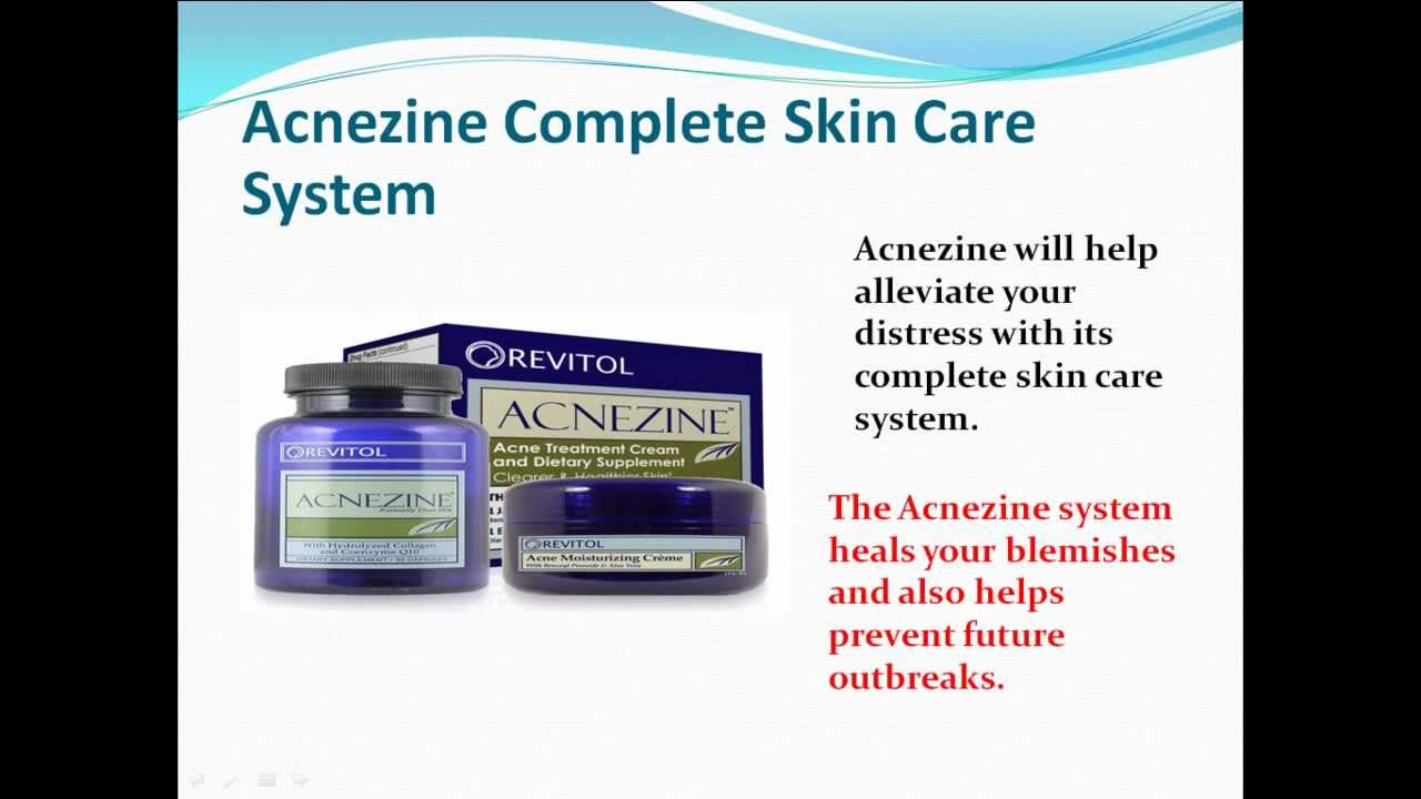 Buy Revitol Acnezine Review Revitol Acnezine Youtube