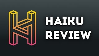 Haiku.ai Review: Export Sketch Animations to native iOS & Android Code!
