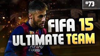 Fifa 15 Ultimate Team - PERSISTÊNCIA !!! Parte #73 (Xbox one)