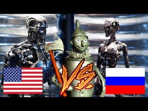 Технологии страны ФЕЙКОВ