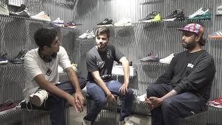 Indian Sneaker Scene is Dead | in Conversation with Ardy Ghosh | The Mainstreet Podcast