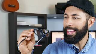 BARNER Computer Glasses Review | Quality + Style