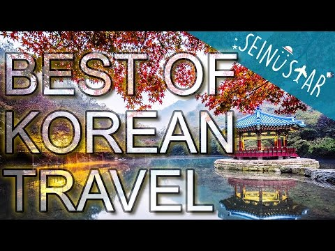 Best Travel Place Images of South Korea - Korean Toruism
