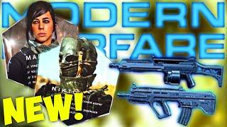 2 NEW Weapons, 4 MAPS, & NEW Operators! (Season One SOON)