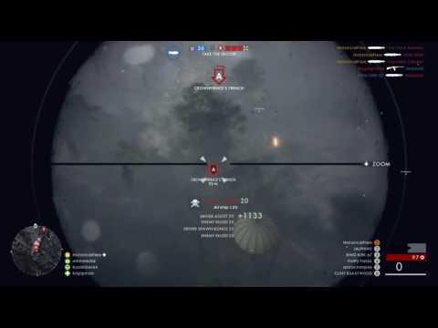 BOOM airship overkill