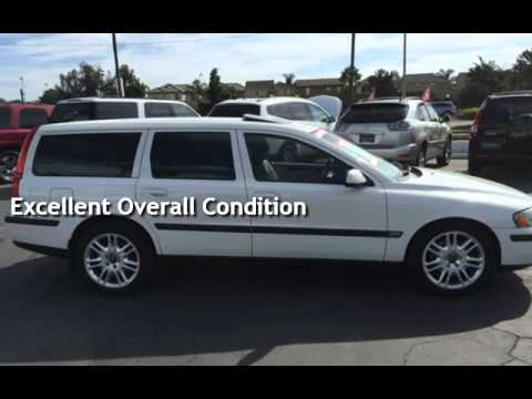 2001 volvo v70 t5 for sale in oxnard ca youtube. Black Bedroom Furniture Sets. Home Design Ideas