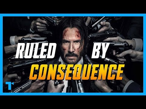 John Wick: Ruled by Consequence