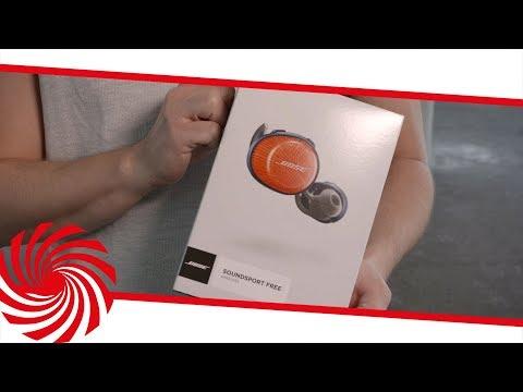 Bose SoundSport Free - Der Ausprobierer Folge 76 | MediaMarkt