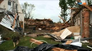 MDR Lebensretter (21.05.2015) - Großalarm Tornados über Mitteldeutschland