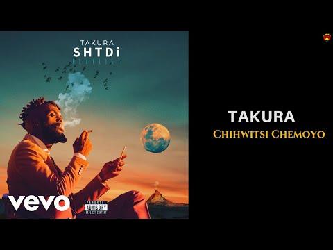 Takura - Chihwitsi Chemoyo (Official Audio)