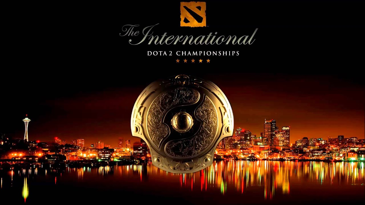Dota  The International  Team Profiles Soundtrack