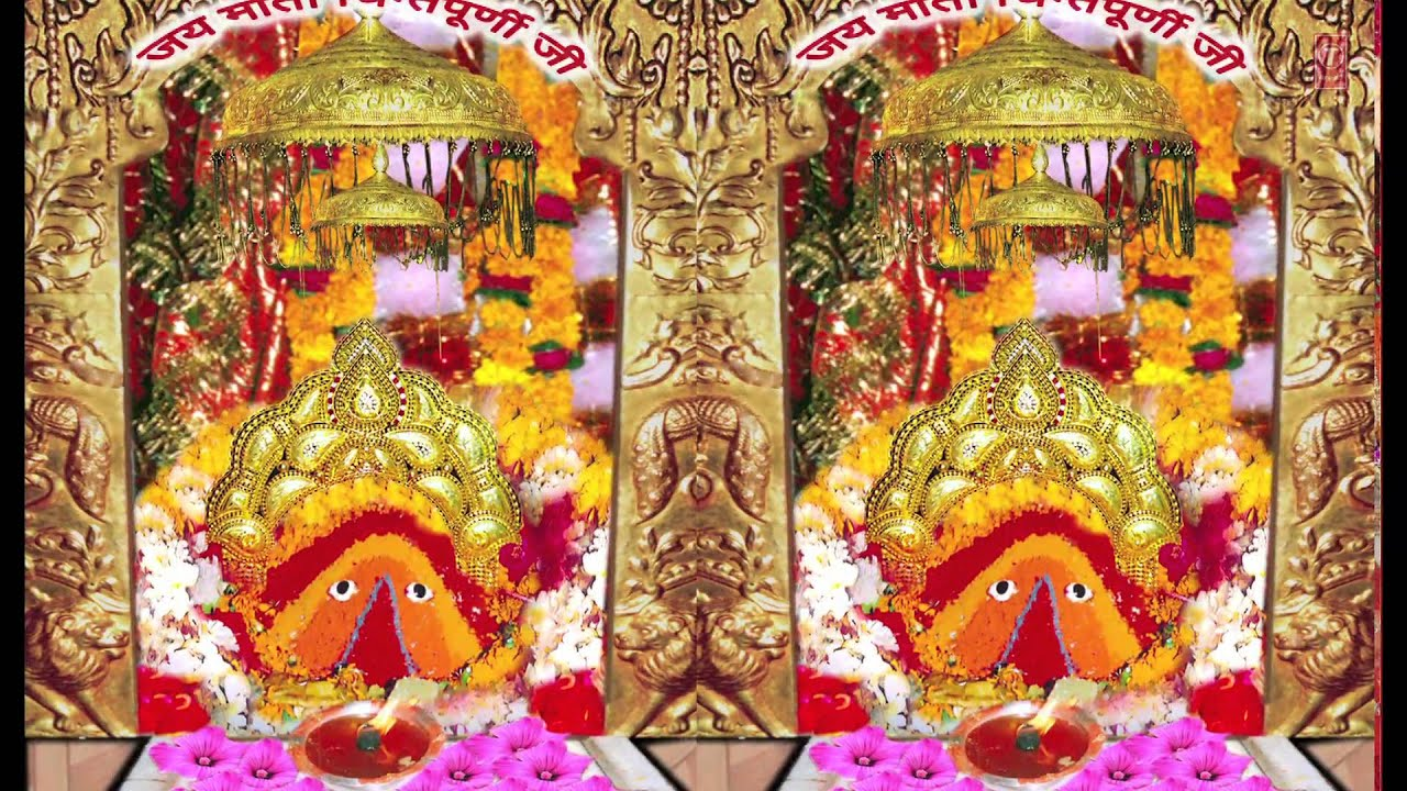 Image result for Maa 'Chintapurni'