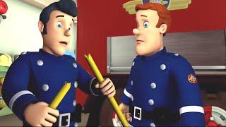 Sam il Pompiere italiano | Elvis grosso errore 🔥Nuovi Video 🚒 Cartoni animati