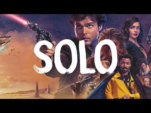 Han Solo: Gwiezdne wojny – historie. Co poszło nie tak?