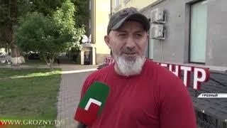Рамзан Кадыров поделился впечатлениями от общения с людьми во время велопрогулки по Грозному