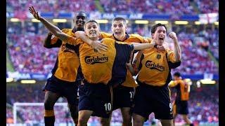 LONDONKOP TV - FA CUP FINAL 2001 | ARSENAL 1 LIVERPOOL 2 | THE OWEN FINAL