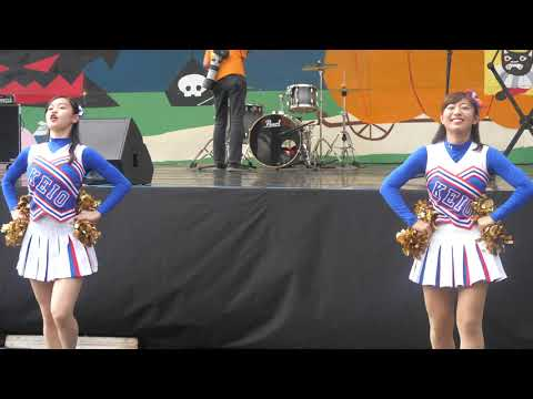 Cheerleadi…