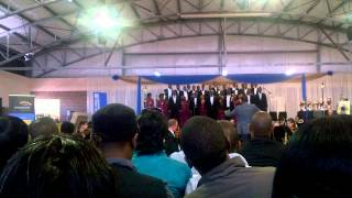UWC Creative Arts Choir- Ogni Suo aver tal femmina