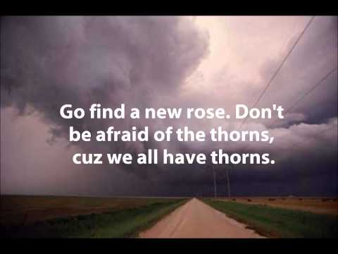 Every Storm Runs Out of Rain- Gary Allan Lyrics