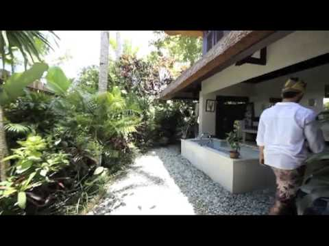 Travelling Bali - Accommodation Ubud - Villa Kanti