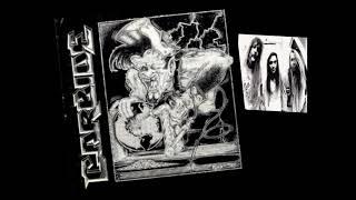 CARBIDE - Into the Grave - Thrash Metal USA