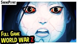 WORLD WAR Z Game - PvPvZ + INSANE MODE DIFFICULTY - EXCELLENT Co-Op Game.