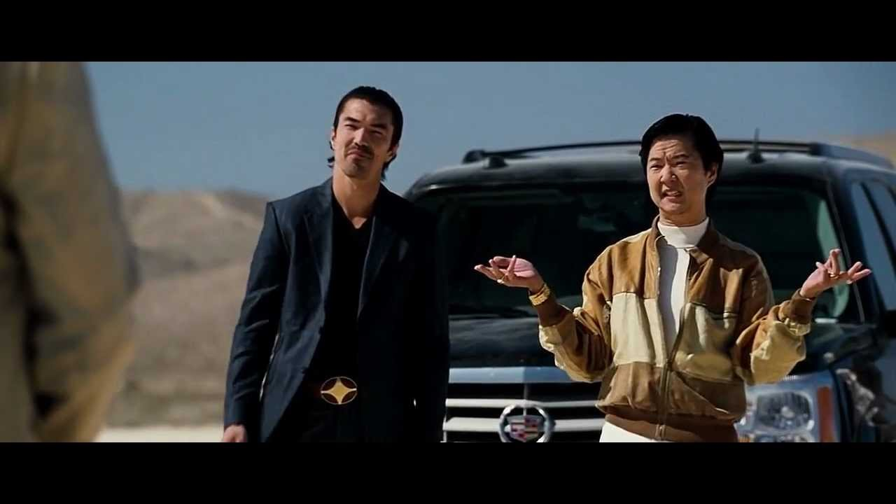 Body! asian guy from the hangover encanta cadera