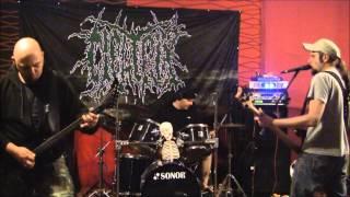 Cicatrix - Geriatric Rage (reh)