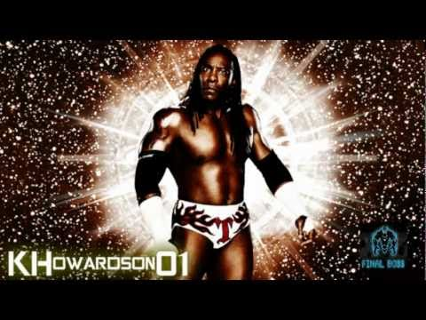 "2012: Booker T Theme Song - ""Can You Dig It"" By Jim Johnston"
