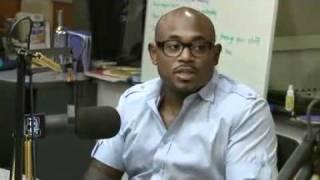 Steve Stoute Speaks on Why Dame Dash is Broke +Alicia Keys, Jay- Z + More(part2)