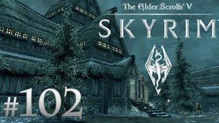 The Elder Scrolls V: Skyrim с Карном. #102 [Контракты Назира]