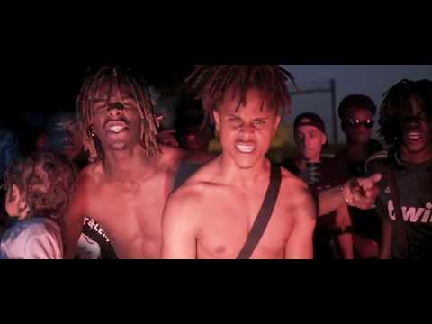 Redsquad - Kauza txeu danu (Official Music Video)