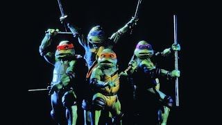 Teenage Mutant Ninja Turtles: 80