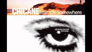 Chicane - Lost You Somewhere (Isoterra Remix)