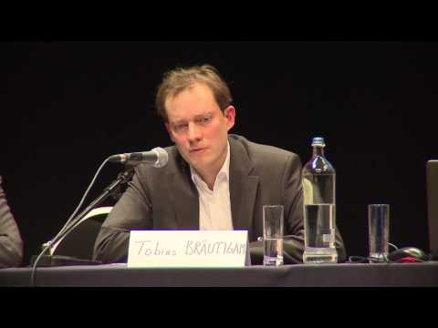 CPDP 2014: From Privacy Professional To Privacy For Professionals.