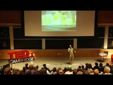 The Incredible Egg: Wylie Dufresne at TEDxCambridge 2010 ...