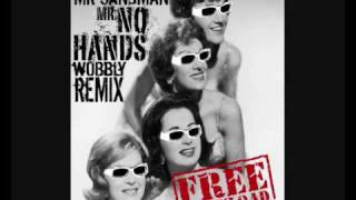 The Chordettes - Mr Sandman (Mr No Hands Wobbly Remix) - FREE DOWNLOAD