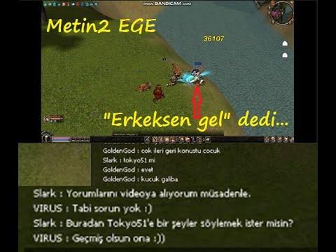 Metin2 Ege Serverı /// Tokyo51 Ve Hayal Dünyası #Metin2 #Ege #Server