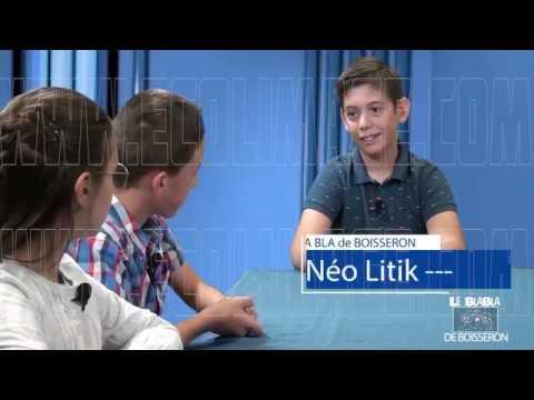 Extrait EmissionTV CM2