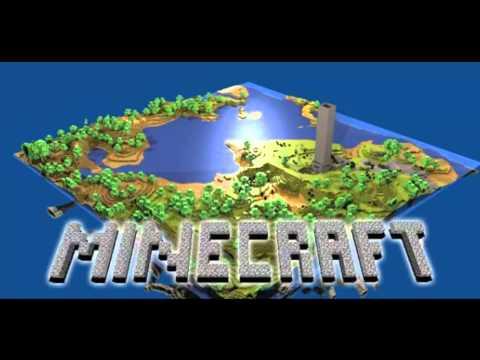 Minecraft Calm 2 Music 10 HOURS