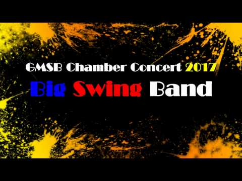 GMSB BIG SWING BAND 2017 in HD! GREATER MIAMI SYMPHONIC BAND Chamber Concert