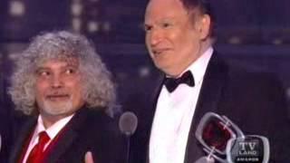 Welcome Back Kotter Wins TV Land Award