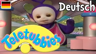 ☆ Teletubbies auf Deutsch ☆ Kartoffeln ernten ☆ Ganze Folgen ☆ Cartoons für Kinder ☆