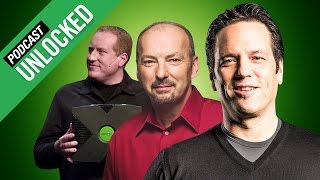 Xbox Creator Explains Why Original Xbox 'Duke' Controller Was So Huge - Podcast Unlocked