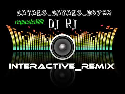 dayang dayang dutch dj rj remix HQ mp4
