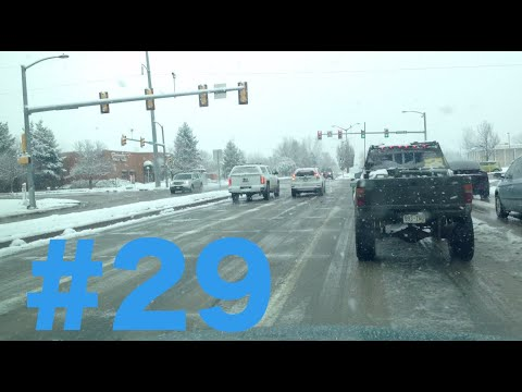 Bad Drivers Of Colorado #29