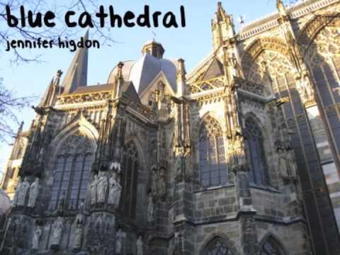 blue cathedral - jennifer higdon [1/2]